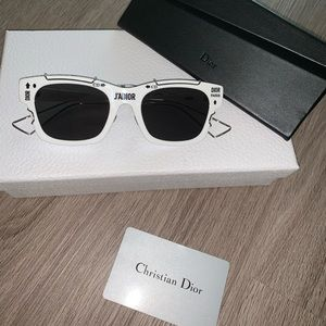 AUTHENTIC DIOR GLASSES STRAIGHT FROM PARIS STORE